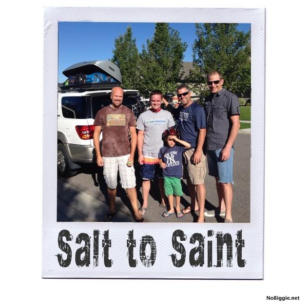 Salt to Saint - NoBiggie.net
