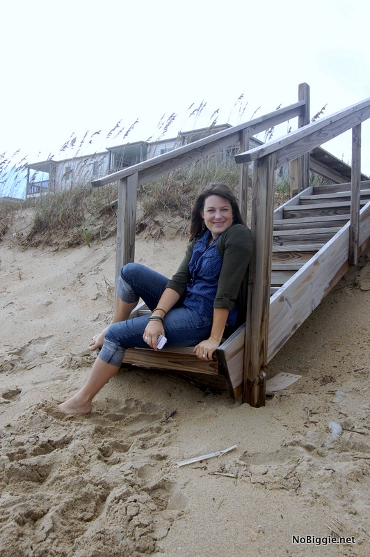 Visiting the Outer Banks - NoBiggie.net