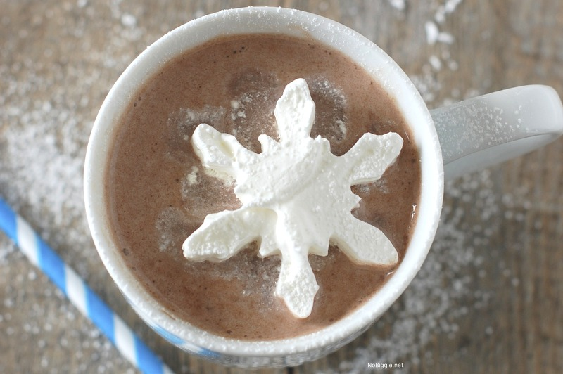 cool whip hot cocoa toppers | NoBiggie.net