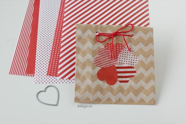valentine Washi tape | NoBiggie.net