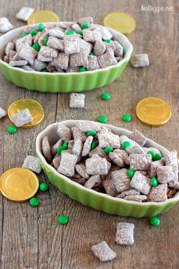 25+ St. Patrick's Day Ideas