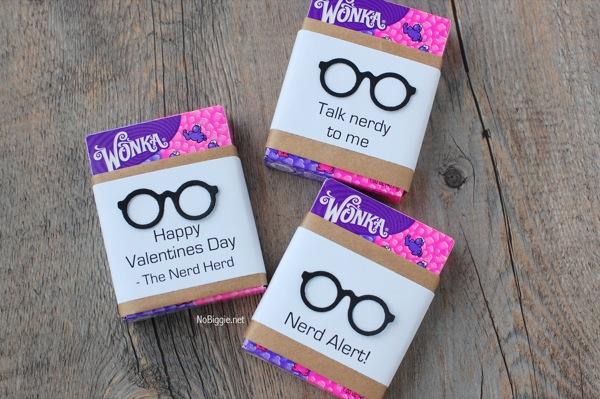 nerd quotes valentines | NoBiggie.net
