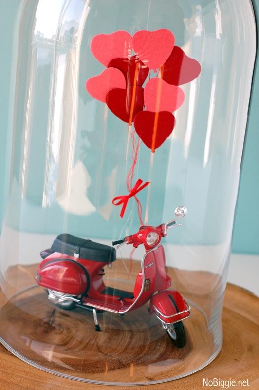 valentines vignette | NoBiggie.net