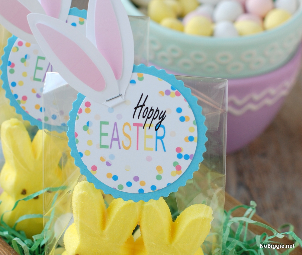 Happy Easter Printable | NoBiggie.net