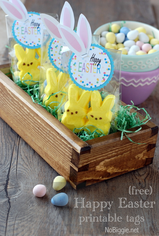 Easter tags free printable happy easter tags free download nobiggie negle Image collections