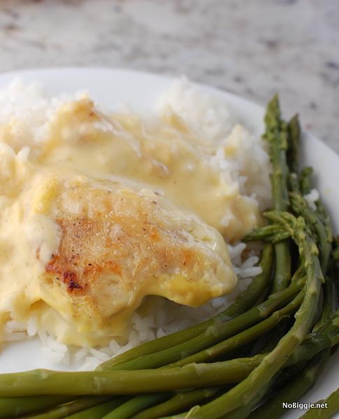 buttermilk chicken - NoBiggie.net