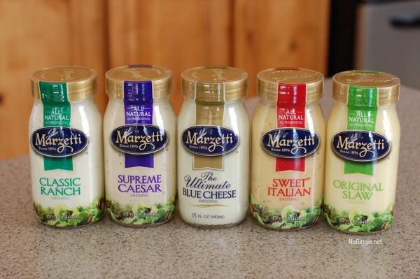 marzetti salad dressings - NoBiggie.net