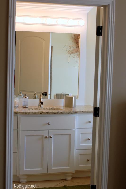 master bathroom redo - NoBiggie.net