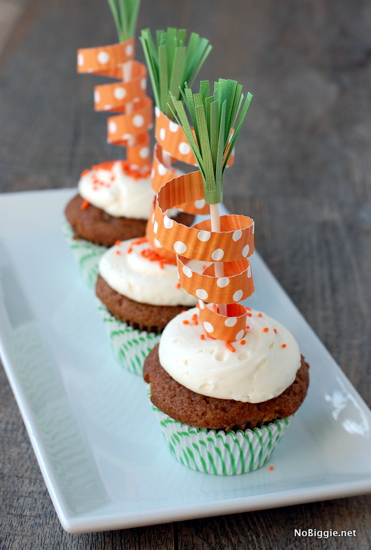 Creative DIY Easter Carrot Decorations and Treats