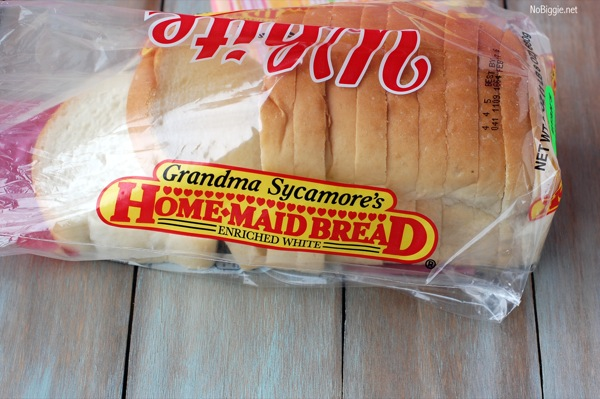 the best bread from Utah! especially for french toast NoBiggie.net