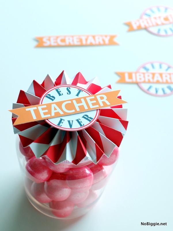best teacher ever free printable- NoBiggie.net