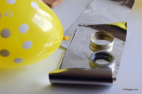lightbulb balloons - NoBiggie.net