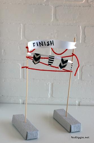 finish line NoBiggie.net