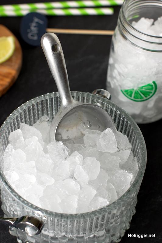 step 1 for a dirty diet coke - NoBiggie.net