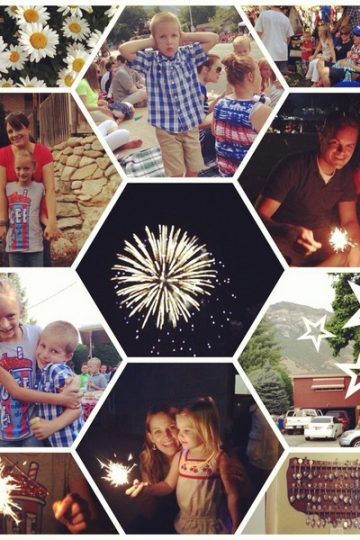 The 4th of July 2013