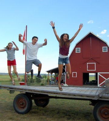 Our big Summer roadtrip (2013)
