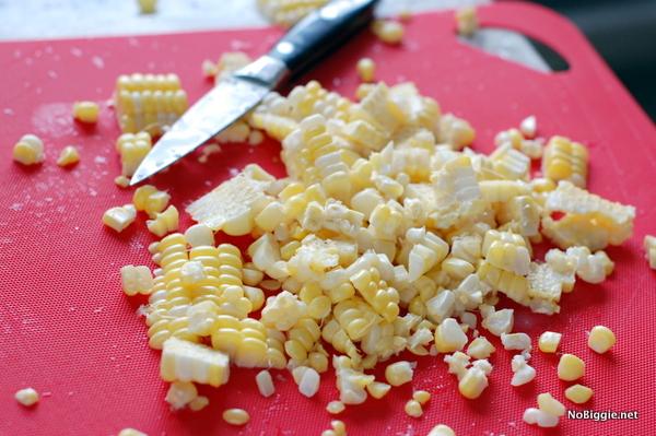 corn off the cob | NoBiggie.net