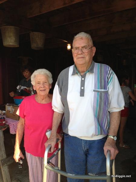my cute grandparents - Nobiggie.net
