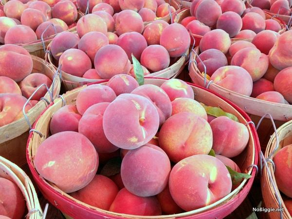 Brigham City Peaches - NoBiggie.net