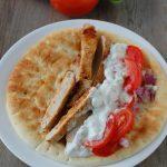 Turkey Gyros | NoBiggie.net