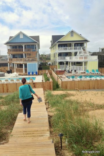 Click Retreat at The Outer Banks