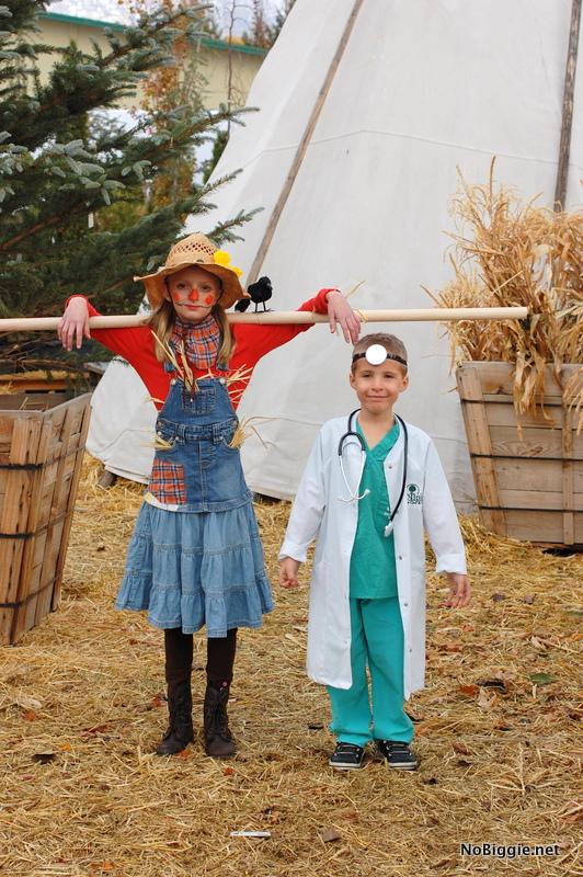 Halloween costumes 2013 - NoBiggie.net