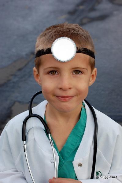 little boy doctor costume - NoBiggie.net