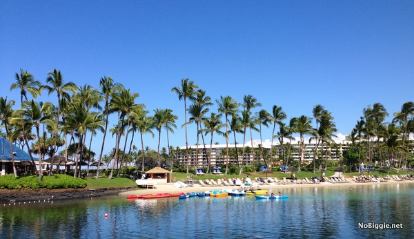 Hilton Waikoloa Lagoon - NoBiggie.net