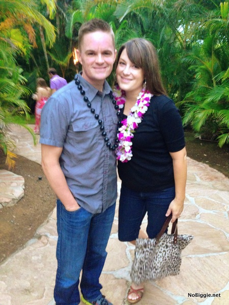 a Hawaiian Luau - Nobiggie.net