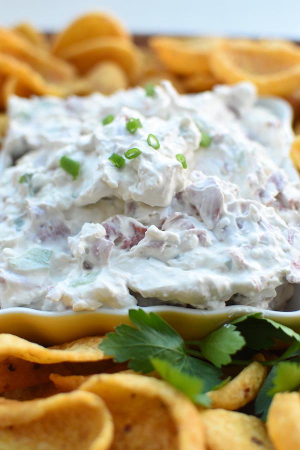 beef dip appetizer | NoBiggie.net
