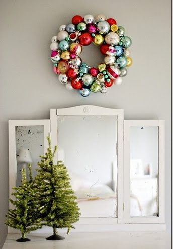 I'm Dreaming of a Vintage Christmas…