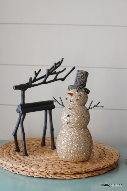 snowman + reindeer - Nobiggie.net