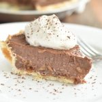 German Chocolate Pie Video