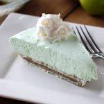 ginger lime torte recipe | NoBiggie.net