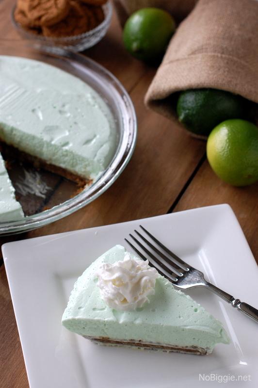 ginger-lime torte recipe