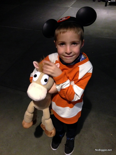 Disney 2014 trip - NoBiggie.net