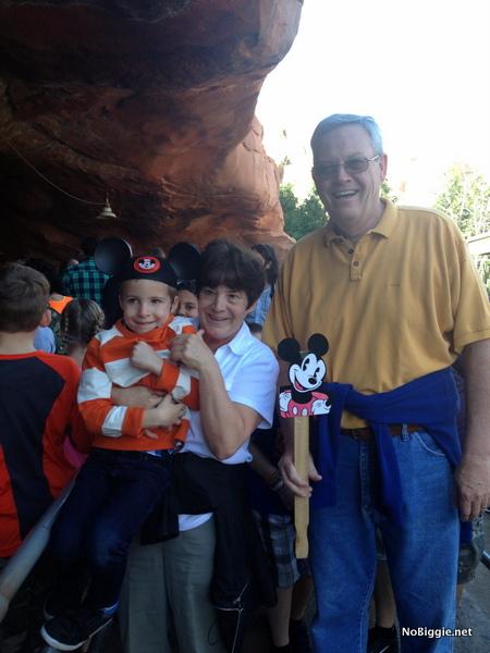 Disneyland 2014 - NoBiggie.net