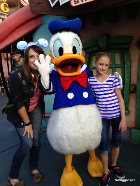 Disneyland 2014 trip - NoBiggie.net