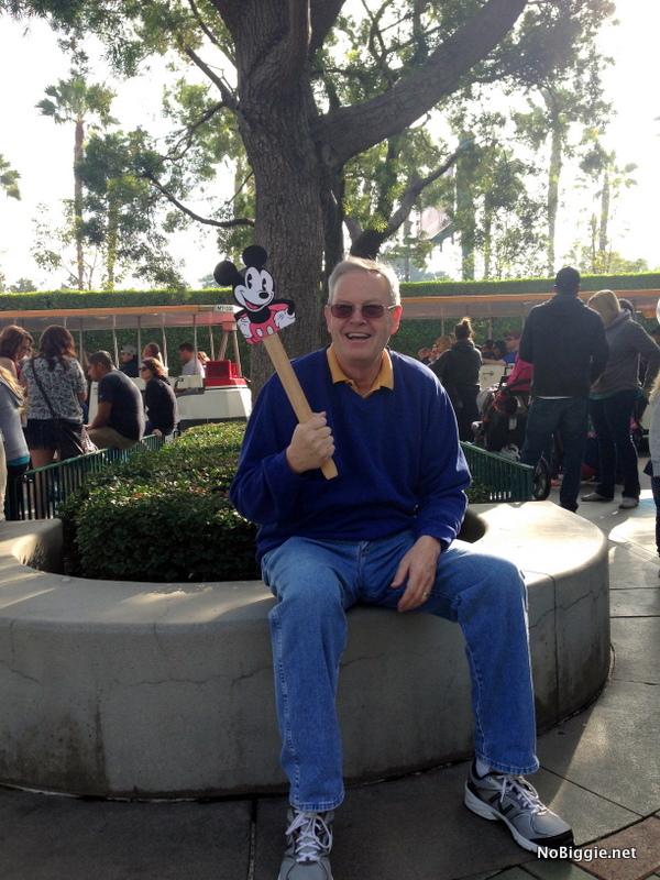 Disneyland tips - 2014
