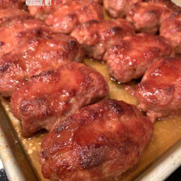 Ham Rolls   NoBiggie.net