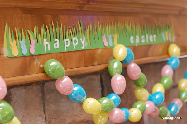 easter party ideas | NoBiggie.net