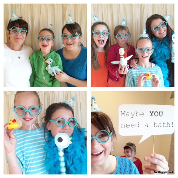 photobooth ideas - #thepigeonparty | NoBiggie.net