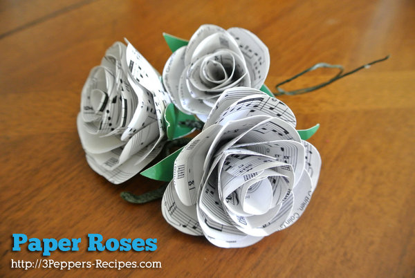 10 DIY flower gifts for Mother's Day