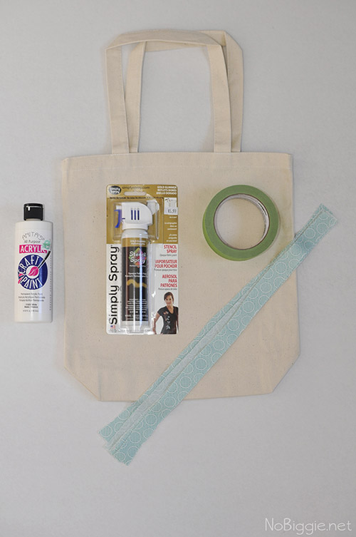 canvas tote supplies | nobiggie.net