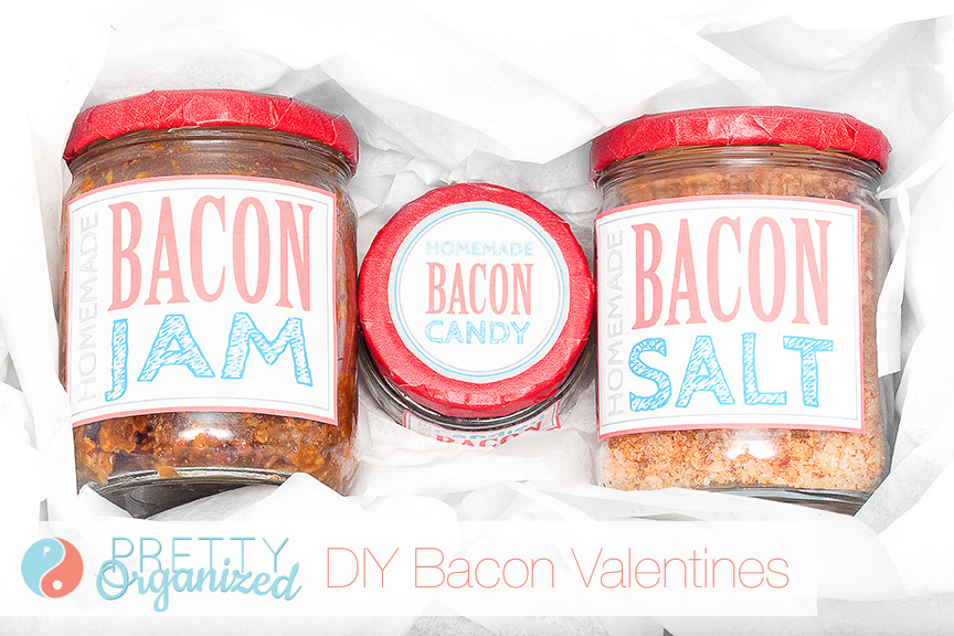 Bacon Recipes | 25+ Fathers Day Gift Ideas