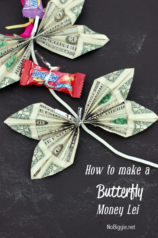 Dollar Bill Butterfly Origami Tutorial | Dollar bill origami ... | 800x532