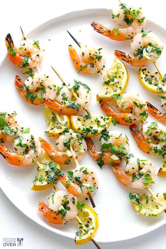 25+ Grilling Recipes