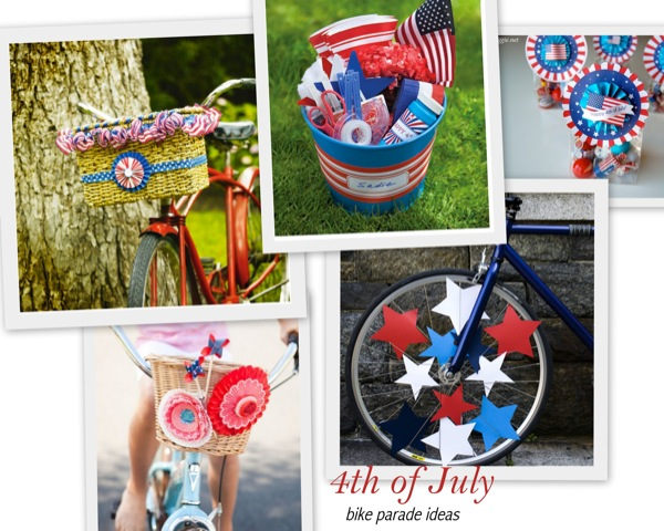 Bike Parade Ideas For The 4th Of July Nobiggienet