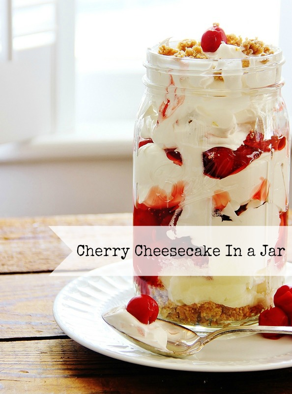 17 Very Cherry Dessert Recipes and Ideas