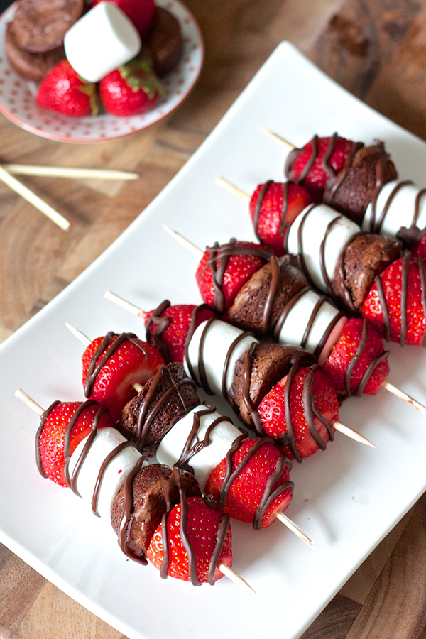 Desserts on a Stick: 15 Delicious Recipes and Ideas
